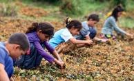 Çocuk hakları ve iş ilkeleri anlatıldı
