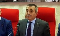 Ak Parti'nin yeni il başkanı İhsan Koca oldu!