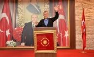 CHP'li Sarıoğlu Ak Parti'de aday adayı