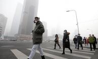 Hava kirliliğinden yılda 7 milyon kişi ölüyor
