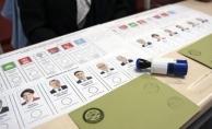 Malatya'da Ak Parti 4, CHP 1, MHP 1 vekil çıkardı