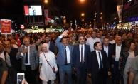 Malatya'da 23'üncü Kayısı Festivali başladı