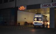 Malatya'da onlarca inşaat işçisi yedikleri yemekten zehirlendi!