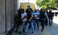 Malatya'da sahte rapor operasyonu! Çok sayıda gözaltı var...