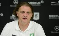 Olimpija Ljubljana'dan Yeni Malatyaspor açıklaması…