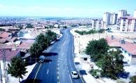 TOKİ bölgesinin çehresinde büyük değişim!
