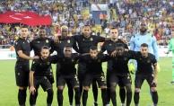 Yeni Malatyaspor turu rövanşa bıraktı