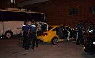İki grup arasında silahlı çatışma: 3 gözaltı!