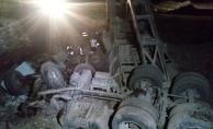 Malatya'da can pazarı: 1 ölü, 6 yaralı!