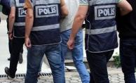Malatya'da FETÖ operasyonu: 11 gözaltı!