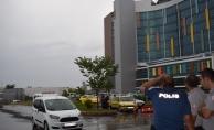 Malatya'da şiddetli rüzgar can aldı: 1 ölü, 1 yaralı!