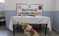 Malatya'da uyuşturucu operasyonu: 1 kişi tutuklandı!