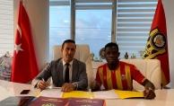 Yeni Malatyaspor Acquah ile 2+1 yıllık sözleşme imzaladı!