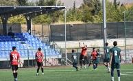 Yeşilyurt Belediyespor, 12 Bingölspor'u 5-0 mağlup ederek tur atladı