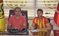 YMS, Sakıp Aytaç'ı 2 yıllık sözleşme ile renklerine bağladı!