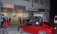 Benzin istasyonunda silahlı saldırı: 1 ölü, 1 yaralı!