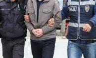 FETÖ Operasyonunda 2 şüpheli tutuklandı