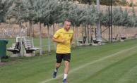 Gökhan Töre ve Bifouma, Antalyaspor karşısında yok