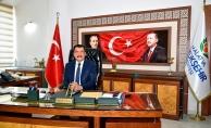 Gürkan 'Büyükşehir' zirvesini değerlendirdi