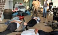 Malatya'da 13 kişilik suç çetesi operasyonla çökertildi!