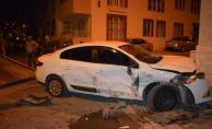 Malatya'da kaza: 4 yaralı!