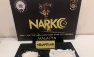 Malatya'da uyuşturucu operasyonu: 3 tutuklama!