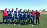 U19 Ligi'nde ikinci hafta maçları oynandı
