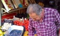 Arapgir üzümünün fiyatı cep yakıyor