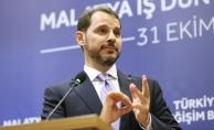 Bakan Albayrak'tan Malatya'da yeni kredi paketi ve enflasyon açıklaması...