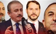Barış Pınarı Harekatı ile ilgili siyasilerden ilk açıklamalar...