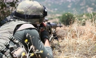 Barış Pınarı Harekatı ile teröristler bir bir etkisiz hale getiriliyor!