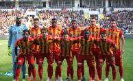 Btctürk Yeni Malatyaspor 16 puan ile 3. sırada!