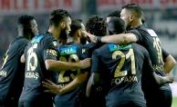 BYMS Konya'dan 3 puanla dönüyor: 2-0