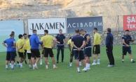 BYMS, Medipol Başakşehir ile hazırlık maçı oynayacak