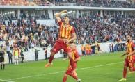 Jahovic gol krallığı yarışında 2. sırada!