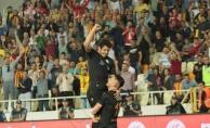 Jahovic ve Guilherme haftanın en iyi 11'inde!..