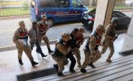 Malatya'da terör propagandasına tutuklama!