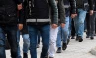 Malatya merkezli 8 ilde operasyon: 13 gözaltı!