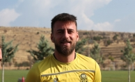 """Malatyaspor'a bir borcum var"""