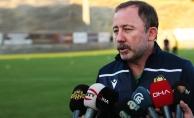 Merak edilen soruya yanıt geldi: Sergen Yalçın Beşiktaş'a gidiyor mu?