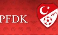 PFDK'den Malatya Yeşilyurt Belediyespor'a para cezası!
