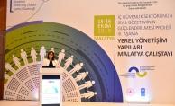 Yerel Önleme ve Güvenlik Komisyonu 3. toplantısı Malatya'da yapıldı