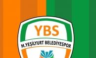 Yeşilyurt Belediyespor, İstanbul'dan 1 puanla dönüyor