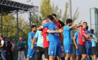 Yeşilyurt Belediyespor, Modafen'i rahat geçti: 4-0