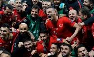 A Milli Takım EURO 2020 biletini aldı!