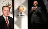 AK Parti Genel Başkan Vekili Kurtulmuş, Malatyalılar ile bir araya geldi!