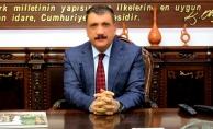 Başkan Gürkan açıkladı: Malatya'ya mutfak müzesi yapılacak!
