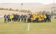 BtcTürk Yeni Malatyaspor'da şok istifa!