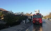 Evde çıkan yangın 34 yaşındaki genci hayattan kopardı!