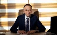 Kazancıoğlu TCDD Genel Müdür Yardımcılığı görevine getirildi
